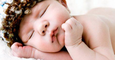 Pieluchy wielorazowe dla noworodka